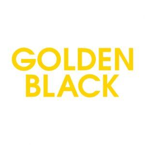 Golden black logo-website